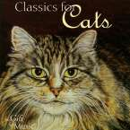 Classics for Cats, CD
