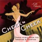 Various Artists: Cheek To Cheek - Dancemusic, CD