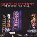 Vince Guaraldi  (1928-1976): North Beach, CD