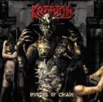 Kreator: Hordes Of Chaos, LP