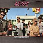 AC/DC: Dirty Deeds Done Dirt Cheap, LP