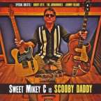 Sweet Mikey C: Scooby Daddy, CD