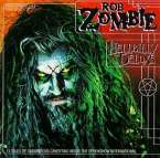 Rob Zombie: Hellbilly Deluxe, CD