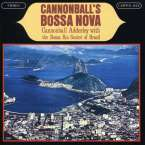 Julian 'Cannonball' Adderley  (1928-1975): Cannonball's Bossa Nova, CD