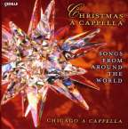 Chicago a cappella - Christmas a cappella, CD
