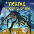 Nektar: A Spoonful Of Time, CD