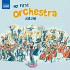 My First Orchestra Album, CD
