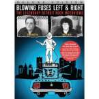 Blowing Fuses Left & Right: Legendary Detroit Rock: Blowing Fuses Left & Right: Legendary Detroit Rock, DVD