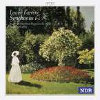 Louise Farrenc (1804-1875): Symphonien Nr.1 & 3, CD