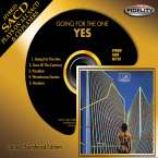 Yes: Going for the One, SACD