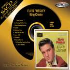 Elvis Presley: King Creole (Original Soundtrack), SACD