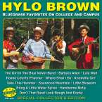 Hylo Brown: Bluegrass Favorites, CD