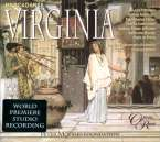 Saverio Mercadante (1795-1870): Virginia, 2 CDs