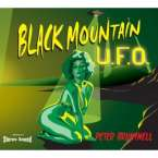 Peter Bruntnell: Black Mountain Ufo, CD