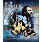 Neil Trio Cowley: Live At Montreux 2012, Blu-ray Disc
