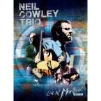 Neil Cowley  (geb. 1972): Live At Montreux 2012, DVD