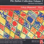 Felicja Blumental - The Italien Collection Vol.2, CD