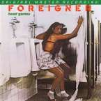 Foreigner: Head Games (Hybrid-SACD) (Limited Numbered Edition), SACD