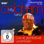 Billy Cobham  (geb. 1944): Live At Jazzfestival Leverkusen 2010 (Deluxe Edition), CD