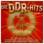 Die DDR Hits Vol. 2, CD