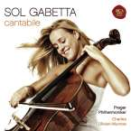 Sol Gabetta - Cantabile (Opernarien & Lieder für Cello), CD