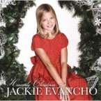 Jackie Evancho: Heavenly Christmas, CD