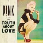 P!NK: The Truth About Love (Standard Edition), CD
