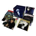 Van Cliburn - Complete Album Collection, 28 CDs