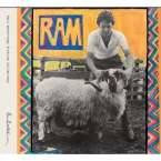 Paul McCartney: RAM (Super Deluxe Edition) (4 CD + DVD), 4 CDs