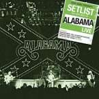 Alabama: Setlist: The Very Best Of Alabama LIVE, CD