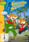 Geronimo Stilton Vol.2: Der Drachentempel, DVD