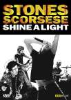 Shine A Light (OmU), DVD