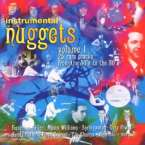 Instrumental Nuggets Vol. 1, CD