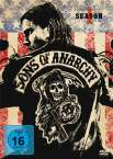 Sons Of Anarchy Season 1, 3 DVDs