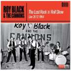 Roy Black & The Cannons: The Last Rock'n'Roll Show - Live 26.12.64 (10