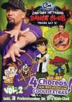 Detlef D. Soost - Cartoon Network Dance Club Vol.2, DVD