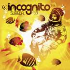 Incognito: Surreal, CD