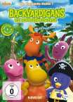 Backyardigans Staffel 1, 5 DVDs