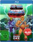 He-Man and the Masters of the Universe Season 1 (Blu-ray), Blu-ray Disc