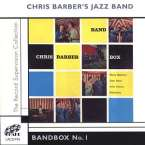 Chris Barber  (geb. 1930): Bandbox No. 1, CD