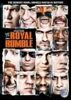 Wrestling: Royal Rumble 2011, DVD