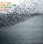 Four Tet: Everything Ecstatic Part 2, LP