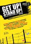 Various Artists: Get Up! Stand Up!, DVD