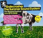 Various Artists: Gatecrasher-The Summer Sound..., 2 CDs