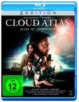 Cloud Atlas (Blu-ray), Blu-ray Disc
