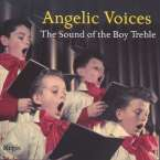 Angelic Voices - The Sound of the Boy Treble, CD