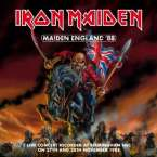 Iron Maiden: Maiden England '88, 2 CDs