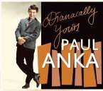 Paul Anka: Dianacally Yours, CD