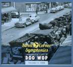 Street Corner Symphonies - The Complete Story of Doo Wop, Volume 11 - 1959, CD