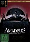 Amadeus (Director's Cut) (Special Edition), 2 DVDs